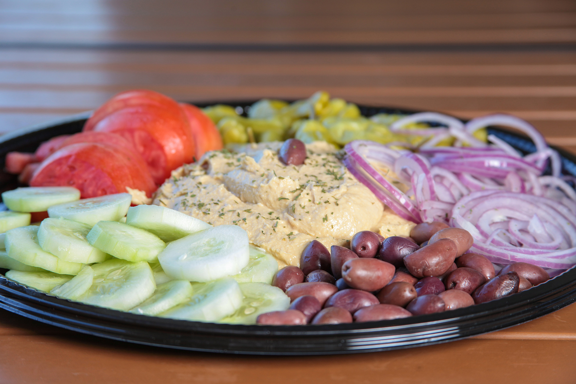 Spiro's Taverna Catering Sides